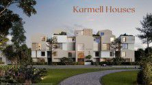 Townhouse in Karamell Compound for sale