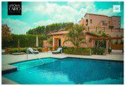 For Sale 386m Villa in Uptown Cairo