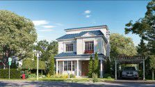 Villa in Mountain View 3 New Cairo