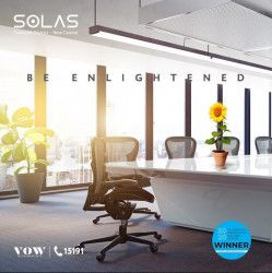 Offices of Solas Mall New Administrative Capital
