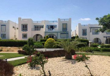 Unit in Mountain view Ras El Hekma with 119 m