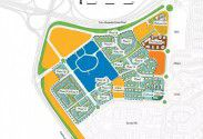Unit in Sodic Westown Sheikh Zayed with 152m