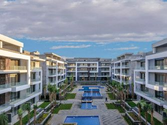 Apartments for sale in El Patio 7 Compound