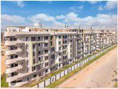 Apartment with an area of 183m in Kenz Compound