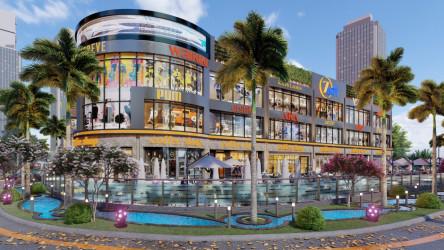 محلات للبيع في مول سفنتي العاصمة الإدارية
