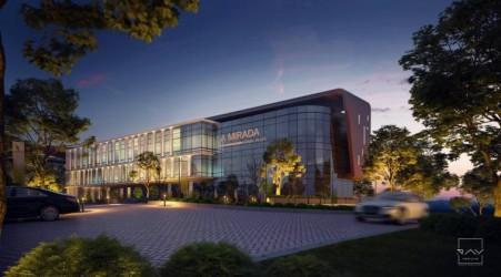 Clinic for sale in La Merada Plaza Mall