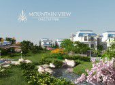 Townhouse 278 m² in Chill Out Park from Mountain View