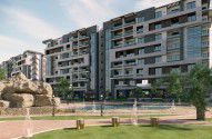 Apartment 200m in Capital Heights 1