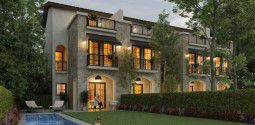 Townhouse for sale in The Marq Compound