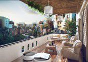 Duplex with Garden in Anakaji New Capital.