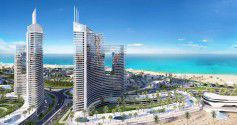 Apartment in The Gate Towers New Alamein