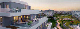 apartment in sky condos