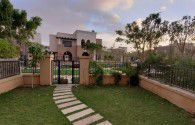 Townhouse for sale in Mivida Compound