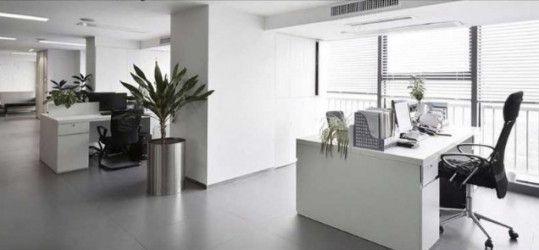 مكتب بمساحة 50 متر فى مول ارورا