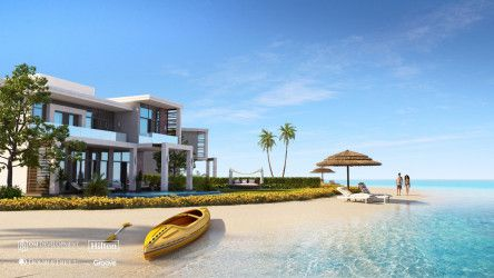 Apartment for sale in The Groove