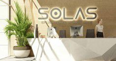 properties for sale in Solas New Capital