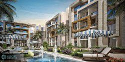 With an Area of 130m in Valore Sheraton Compound