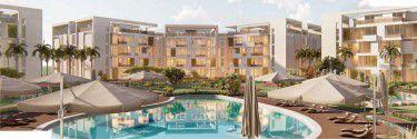 Apartment in Granda Life Compound