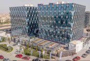 Office for Sale 190 meter in Cairo Business Plaza