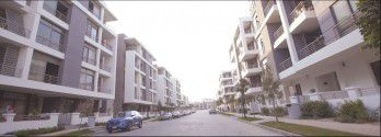 شقة 317 متر في كمبوند تاج سلطان