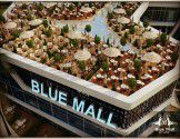 Unit Prices in Blue Mall