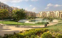140m Apartment for sale in Stone Residence With Distinctive Location