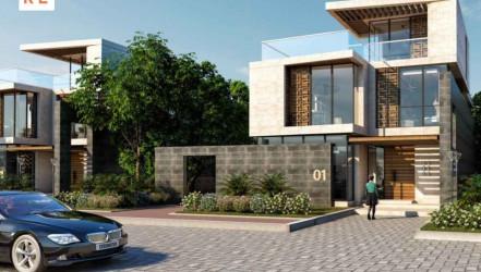 Villa for sale in The Brooks