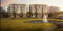 شقة بمساحة 215 متر في كمبوند أب تاون كايرو