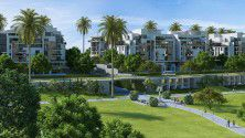 Unit In Mountain View Icity New Cairo With 120m