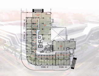 properties For Sale in Ozone Mall