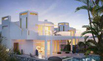 Villa in Jefaira