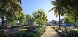 Apartments for sale in Sheikh Zayed from Sodic