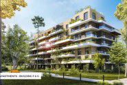 Apartment for Sale in Sila IL Bosco City