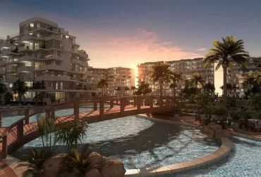 Apartments for sale in Entrada With space from 182 m².