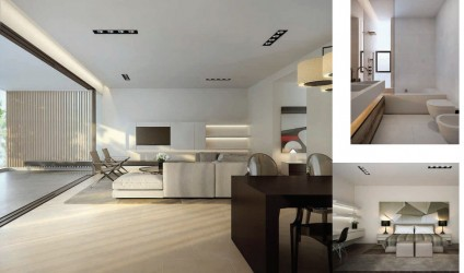 شقة في ليك فيو ريزيدنس