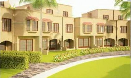Townhouse for sale in Al Shorouk Springs