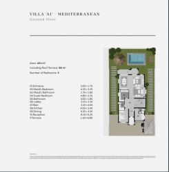 Villa for Sale in Al Maqsed 464 Meter