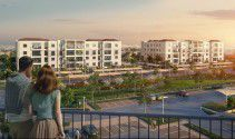 Apartments for sale in Mivida Compound