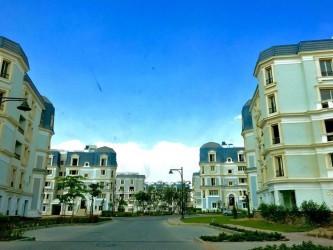 وحدات سكنية للبيع في كمبوند ماونتن فيو هايد بارك