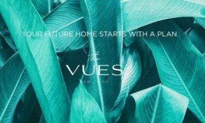 Apartments for Sale in The Vues with Space 135m