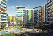 وحدات في الموندو العاصمة الجديدة بمساحة 225 متراً