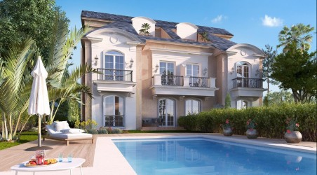 Townhouse for sale in Layan Sabbour