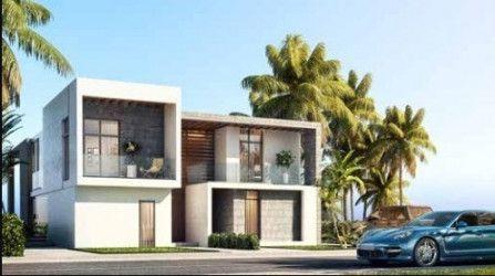 Twin House in Azha Ain Sokhna.