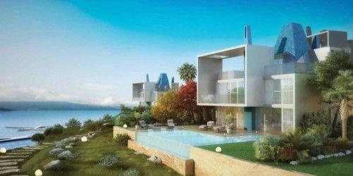 Villa in IL Monte Galala