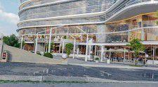عيادات بمساحة 26 متر في مول زاها بارك