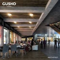 Stores for Sale in Gusko Mall