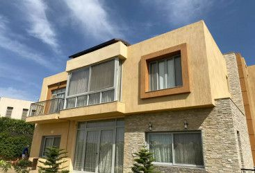 Townhouse In Allegria