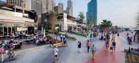 وحدات في هاب تاون المستقبل سيتي بمساحة تبدأ من 291  متراً