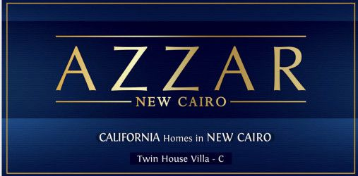 Townhouse In Azzar New Cairo 365m