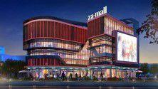 محل في ذا مول العاصمة الجديدة بمساحة 27 متراً